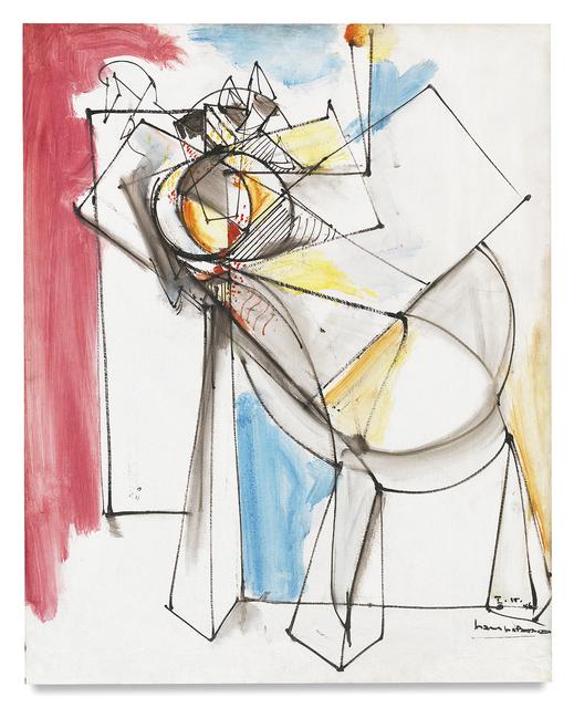 , 'Telescope,' 1946, Miles McEnery Gallery