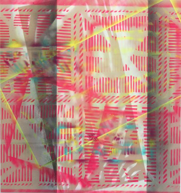 , 'Ohne Titel,' 2015, Galerie Heike Strelow