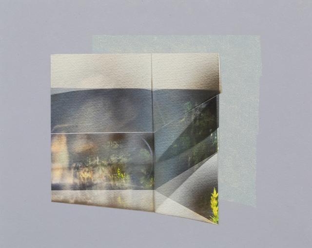 , 'Titian's Garden II,' 2016, Rabley Contemporary