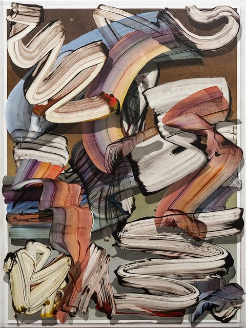 , 'A Curious Glance,' 2016, Sullivan+Strumpf