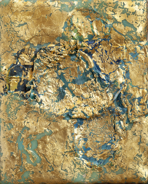 , 'Color Boundaries 41,' 2018, Galerie d'Orsay