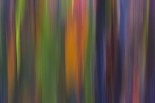 , 'Cortezas, Colores en Movimiento Filage I,' 2015, Marion Gallery