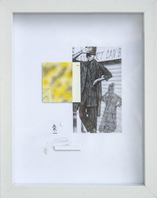 , 'Future sorrows,' 2017, Galerie Lisa Kandlhofer