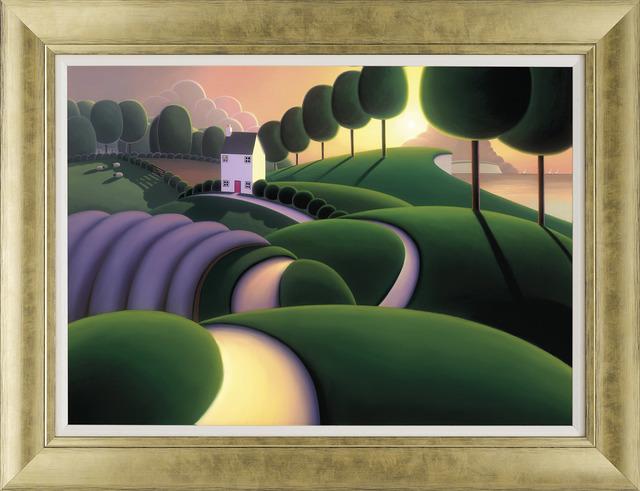 Paul Corfield, 'Path To Your Dreams', 2019, Castle Fine Art