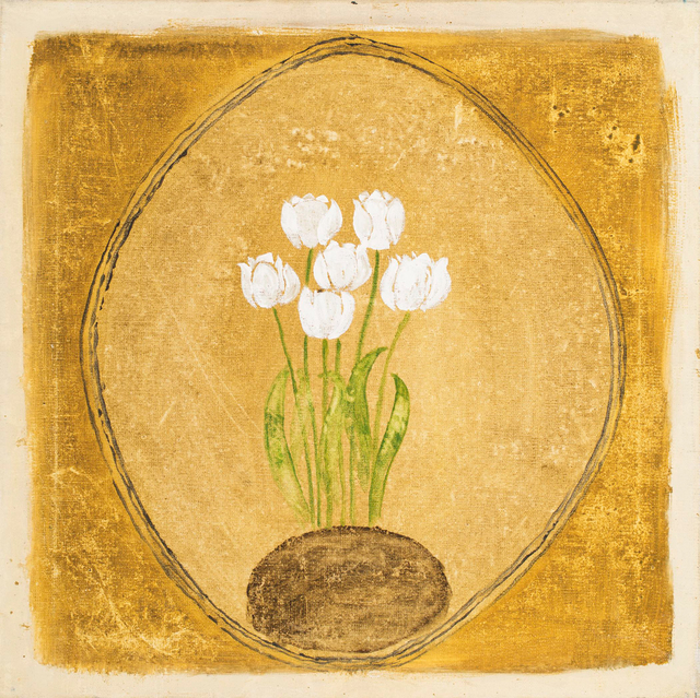 , '6 Flowers,' , Allan Stone Projects