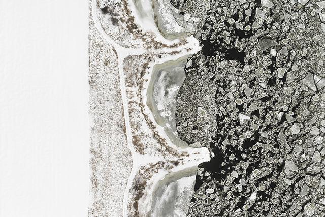, 'OVER #24 ,' 2016, Atlas Gallery