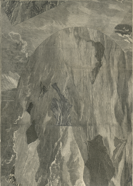 , 'environment #1,' 2014, Anglim Gilbert Gallery