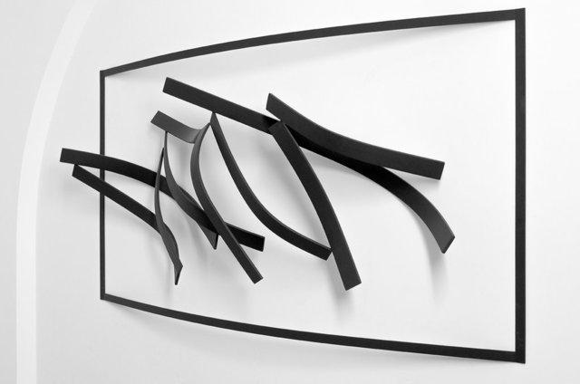 , 'Arata,' 2016, Galerie Frey