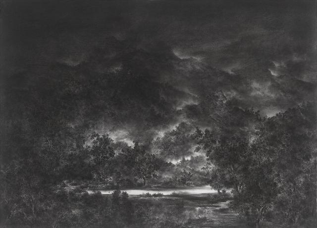 , 'Coming upon a River at Night,' 2007, Hanart TZ Gallery