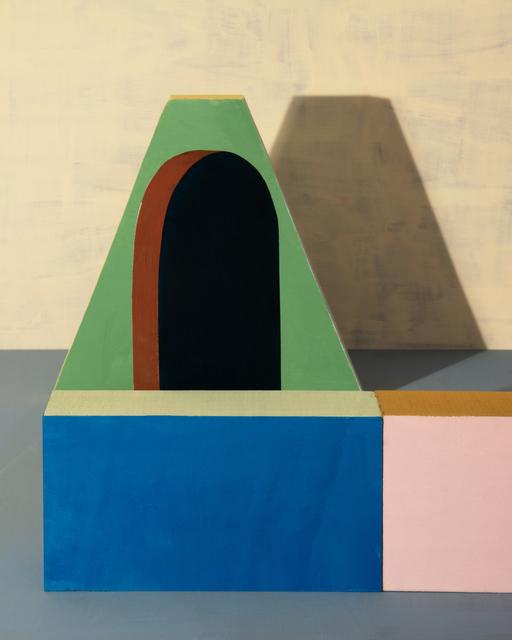 Erin O'Keefe, 'Built Work #35', 2018, Denny Dimin Gallery