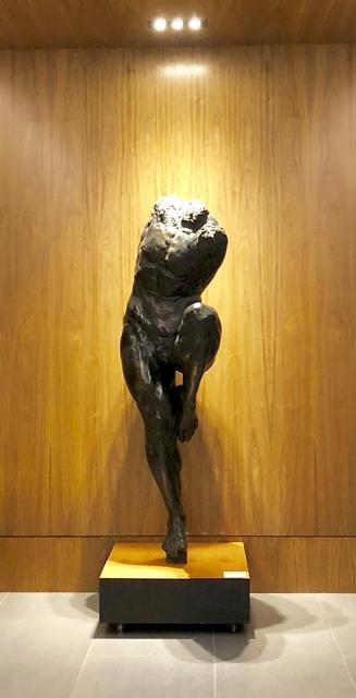 Gary Weisman, 'Return', Stanek Gallery