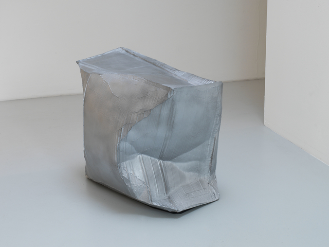 , 'Alte Schachtel #04/2/2018,' 2018, Galerie Elisabeth & Klaus Thoman