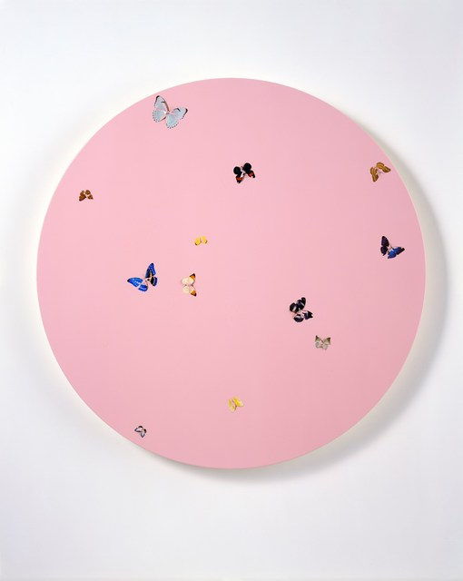 , 'You've Got to Hide Your Love Away,' 2007, Kristy Stubbs Gallery