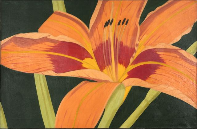 , 'Tiger Lily,' 1968, Casterline | Goodman Gallery