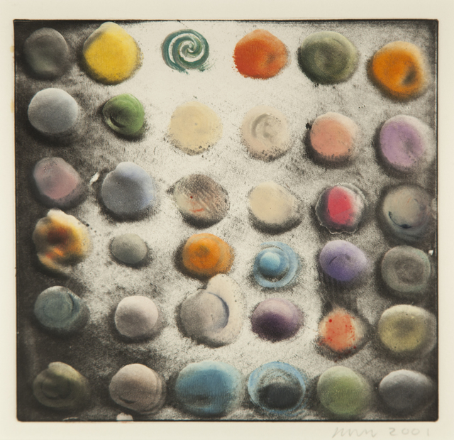 , 'Candy 7,' 2001, ACA Galleries
