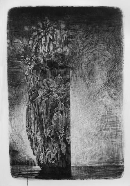 , 'no title,' 2013, Schlifka | Molina Arte Contemporáneo