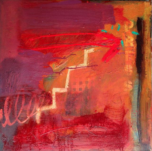 , 'Motivation,' 2016, Tanya Baxter Contemporary