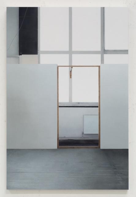 , 'Art School 39,' 2015, Mitchell-Innes & Nash