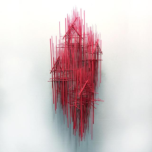, 'Reunidos III,' 2018, N2 Galería