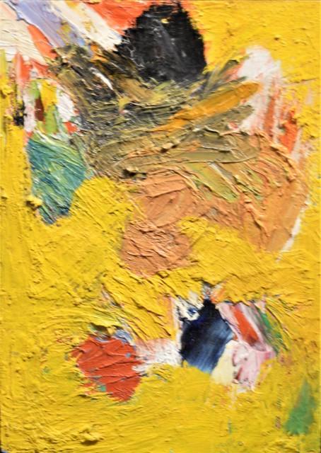 John Grillo, 'Untitled', 1961, Clarke Gallery