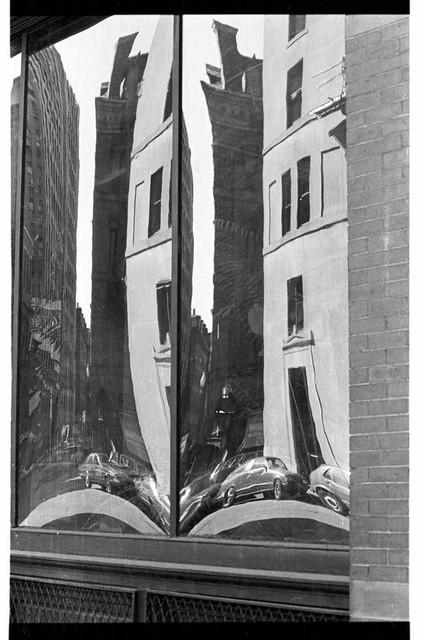 Robert Rauschenberg, 'Boston, Massachusetts', 1980, Gelatin silver print, Robert Rauschenberg Foundation