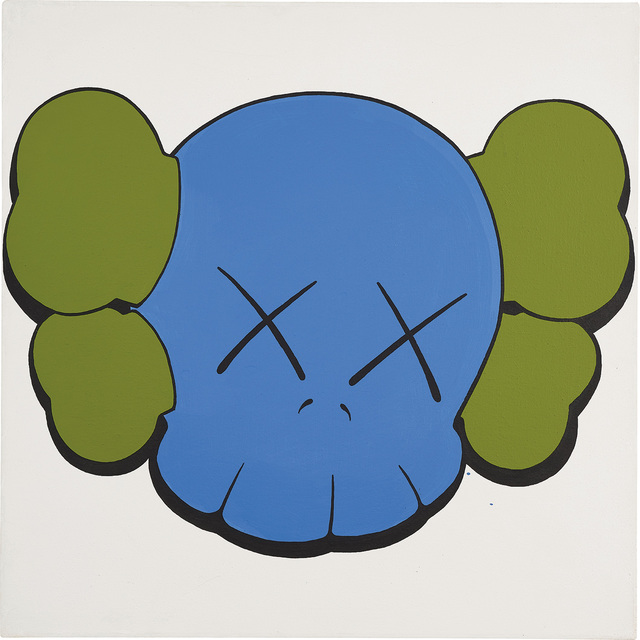KAWS, 'UNTITLED', 1999, Phillips