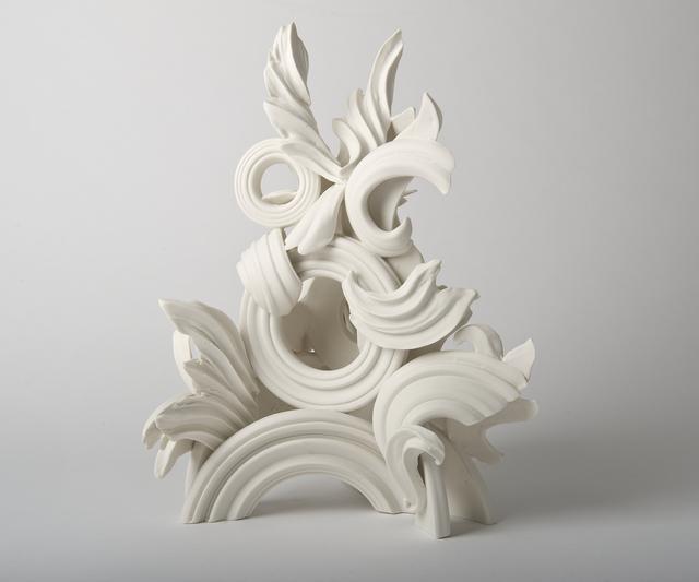 , 'Ensemble vi,' 2014, Cynthia Corbett Gallery