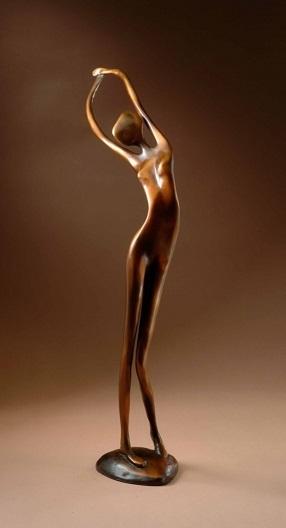 , 'Muse,' , CODA Gallery
