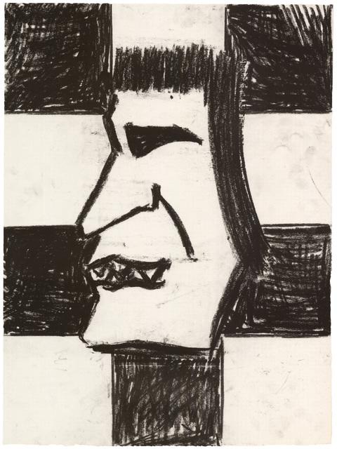 Joe Bradley, '5 Lithographs', 2015, Universal Limited Art Editions