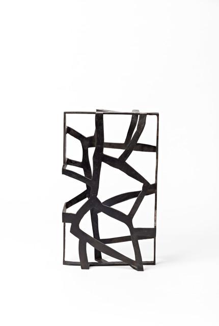 , 'Building B,' 2016, Rhona Hoffman Gallery