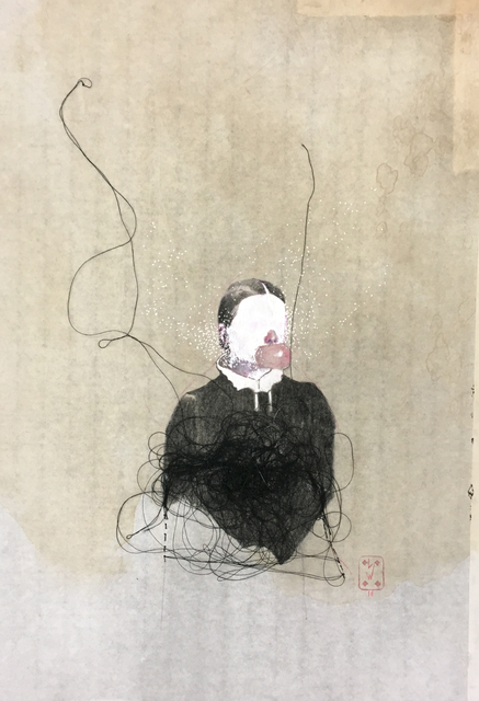 , 'Bubble gum,' 2016, Galerie Linz