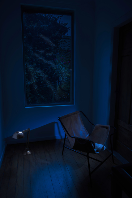 , 'Day for night,' 2014, Mendes Wood DM