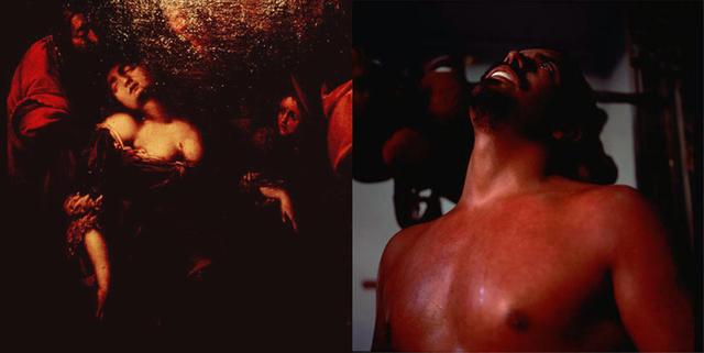 Miguel Rio Branco, 'Saint Sebastian', 1994-2006, Silvia Cintra + Box 4