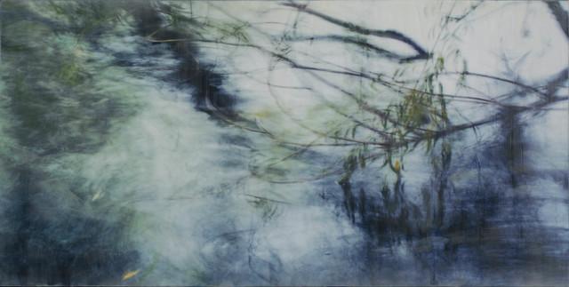 , 'No Hurry 1,' 2015, Slate Contemporary