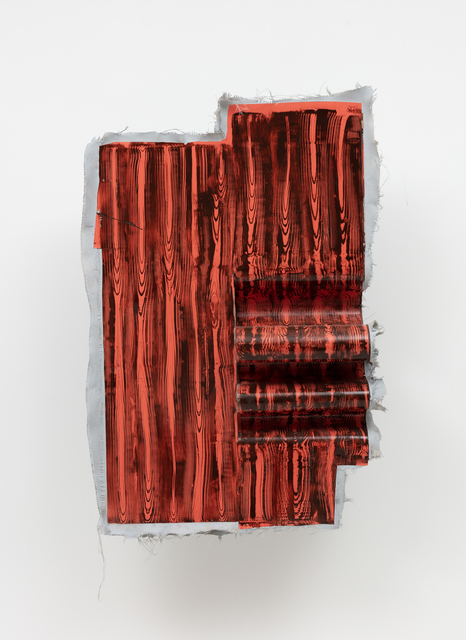 , 'Eyes peeled fresh,' 2018, Nathalie Karg Gallery