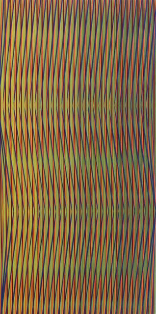 , 'Ideogram (Ideograma),' 2015, Canale Diaz Art Center