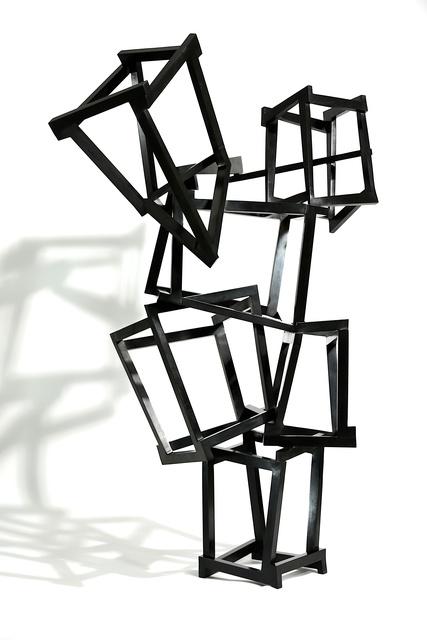 , 'Chaos Frenético,' 2014, Custot Gallery Dubai