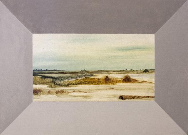 Kevin Earl Taylor, 'Inverted Landscape I', 2014, Subliminal Projects