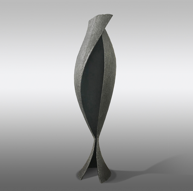 , 'Open Freestanding Pod,' 2017, OTA Contemporary