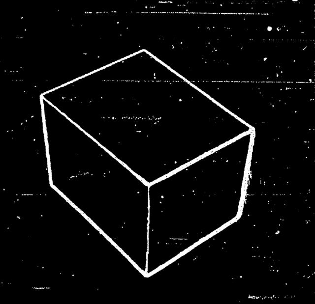 , 'Constructions 3D,' 2017, Rincón Projects