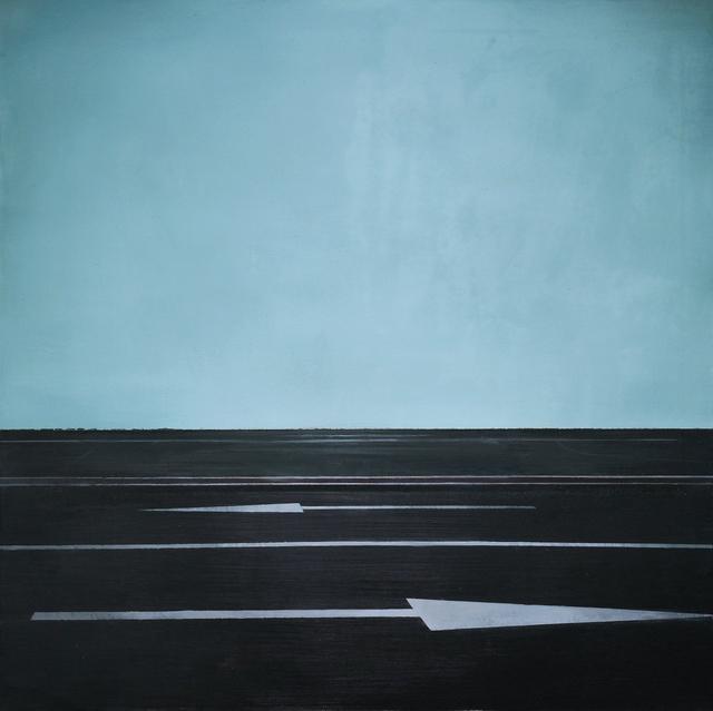 , 'Tar 1,' 2016, Galerie SOON
