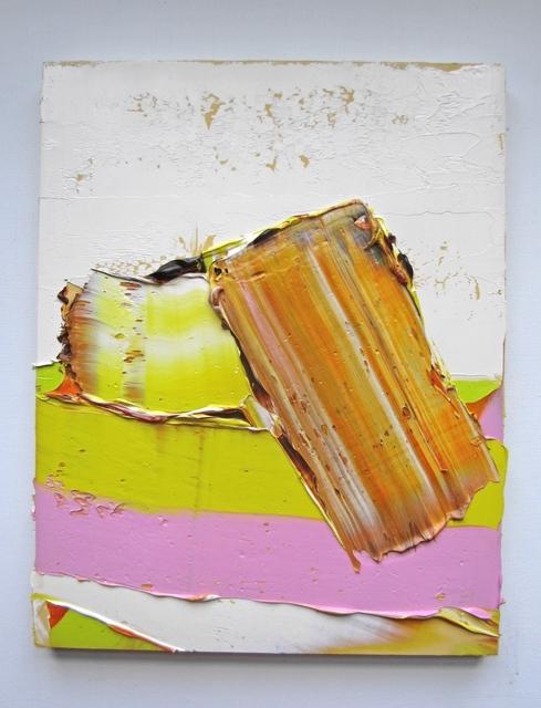 , 'Astronaut,' 2017, Miller Yezerski Gallery