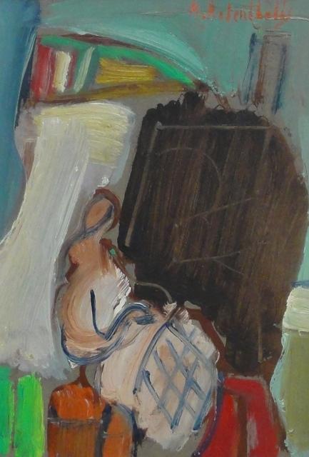 , 'The Quilter,' , Eisele Fine Art