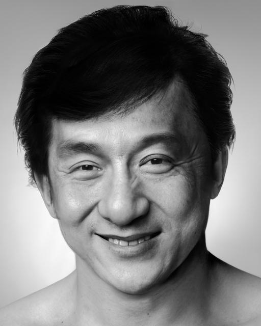 , 'Jackie Chan,' 2013, A2Z Art Gallery