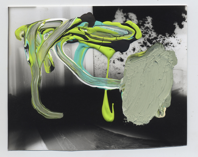 Andrea Pinheiro, 'Chamber 7 (Windowsill)', 2011, Cooper Cole Gallery