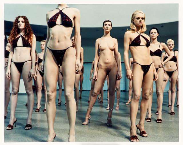 Vanessa Beecroft, 'VB 35', 1999, Rago