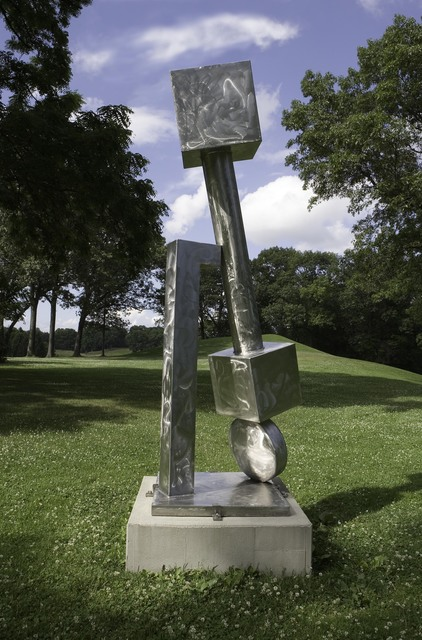David Smith, 'Cubi XXI', 1964, Estate of David Smith