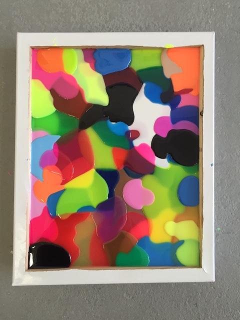 """, '""""Hue Hefner"""",' 2016, Parlor Gallery"""