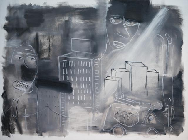 , 'New York Show,' 2017, Gallery 16