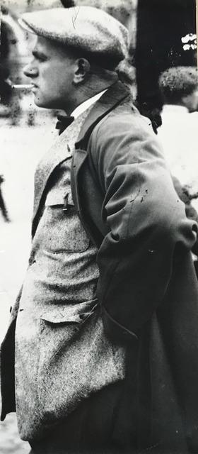 , 'Vladimir Mayakovsky,' 1928, Nailya Alexander Gallery